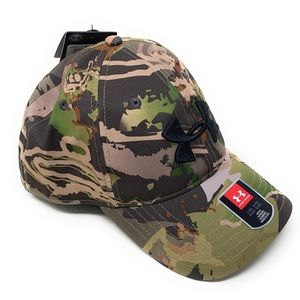 Under Armour UA Forest Camo Stretch Fit Hunting